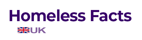 Homeless Facts Logo